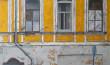 Саввинский переулок, дом 2